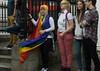 DUBLIN 2015 LGBTQ PRIDE PARADE [WERE YOU THERE] REF-105975