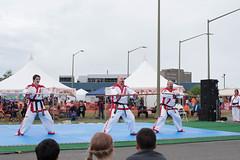 DC0_1140 (Eisbier) Tags: sport alaska training demo centennial do martial arts martialarts taekwondo celebration anchorage tae tkd kwon champ champmartialarts
