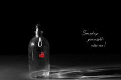 Someday you might miss me... (clickedd) Tags: love alone lonely care miss someday