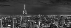 The Magic City (kirit prajapati photography) Tags: plaza new york city nyc newyorkcity sky bw newyork night one newjersey nikon downtown manhattan magic worldtradecenter dream newyorker midtown nightlight esb penn manhattanbridge empirestatebuilding statueofliberty bigapple 5thave metlifebuilding downtownnewyork skyscapers brooklynny magiccity freedomtower manhattanny onepennplaza manhattannewyork empirstatebuilding nikond810 nikon2470mm28 bestskyline bestskylineinworld kiritprajapati kiritprajapatiphotography gittzotripod