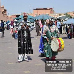 _D3S1426 Marrakesh - Jemaa el-Fna tr (Nmeth Viktor) Tags: viktor square morocco marrakesh jemaa elfna nmeth vilgutaz drnvq