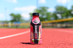 Refreshing (Rare Art) Tags: colors nikon track drink product refreshing turf bodyarmor rehydrate