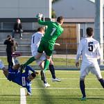Petone FC v Western Suburbs 22