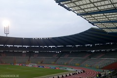 Stade Roi-Baudouin, Bruessel (Heysel) 02
