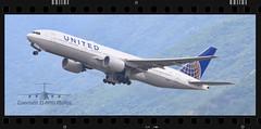 N798UA (EI-AMD Aviation Photography) Tags: n798ua eiamd hkg vhhh boeing 767 united airlines photos aviation airport hong kong avgeek