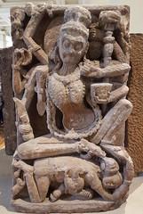 20150904_152709 (sienel) Tags: 2015 england london britishmuseum sculpture chamunda
