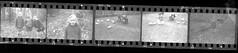 Strip018 2016-12-19-0127.tif (Hoornix) Tags: 000zachtrondehoeken 1962 2736 60s agfaliss hertenkamp hout onno buurtkinderen lente