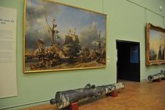 DSC_1381 (Martin Hronský) Tags: martinhronsky paris france museum nikon d300 summer 2011 trp military ships wooden decak geotagged