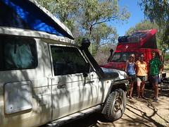 Parnamaroo Lk DSC09528 NSW (Iancochrane) Tags: menindee newsouthwales pamamaroo