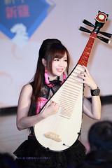 無雙樂團 Joanne 丘涵 (FREDHH) Tags: 無雙樂團 joanne 丘涵