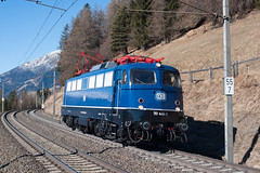 tab_170215_07 (Prefektionist) Tags: eisenbahn bahn railway rail railroad train trains tauernbahn österreich austria öbb oebb nikon d700 kärnten carinthia koroška mölltal tri trainrentalinternational obervellach 110