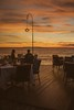 Dinner for two (Syahrel Azha Hashim) Tags: horizon lombok nature water settings sony private indonesia dinner dinnertable simple 2017 ocean dramaticsky dof couple island senggigi shallow beach sandybeach ilce7m2 35mm view romanticdinner a7ii lombokisland syahrel sunset tropicalisland romantic getaway handheld sonya7 outdoor vacation destination prime holidayresortlombok details naturallight moment colorful oceanview beautiful travel secluded mood clouds colors colorimage holiday light tropical detail