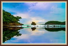 Natural Mirror (madi_patub) Tags: nature natgeo natgeotravel tokina1116 tokina landscape landscapeshot landscapephotography nikon nikond7200 nikonphotography malang ngliyep sunset sundown sunlight