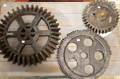 Gears ($319.20)