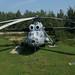 Mil Mi-6VzPU in Monino