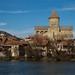 Catedral Svetitskhoveli, lugar muito sagrado para os locais