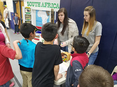 Carroll Co Schools Lift Up! AmeriCorps