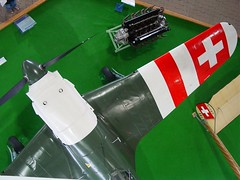 """Morane-Saulnier MS.406 3 • <a style=""""font-size:0.8em;"""" href=""""http://www.flickr.com/photos/81723459@N04/33488463696/"""" target=""""_blank"""">View on Flickr</a>"""