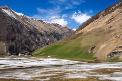 Spring is Near (Bergfex_Tirol) Tags: tyrol oesterreich nordtirol bergfex tirol alps alpen northtyrol stjodok österreich mountain berg austria valsertal tal valley vals frühling spring alm frühjahr schmirn schmirntal