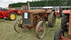 1920 Allis Chalmers Model E Tractor.. (Branxholm) Tags: plough plow harvest farm ranch cattle sheep horse wheat corn oats crawler bulldozer farmall case moline oliver john deere