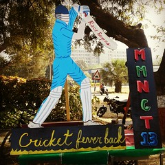 The player (souradeepta) Tags: festival cricket flickrandroidapp:filter=none
