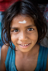 | Little Angel (iminfinite) Tags: street india beauty angel kid desi tamilnadu srink sathyamangalam 5dmarkiii