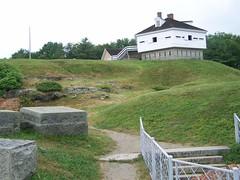 Fort McClary- Kittery Point ME (8) (kevystew) Tags: statepark fort maine kitterypoint yorkcounty fortmcclary nationalregister nationalregisterofhistoricplaces portsmouthharbor