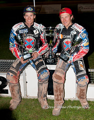 140 (the_womble) Tags: sony somerset super pairs premier league speedway a700 7even