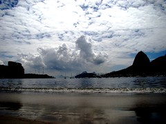 Praia de Botafogo (chicocharles...I'll be here only on weekends) Tags: pico da tijuca mygearandme