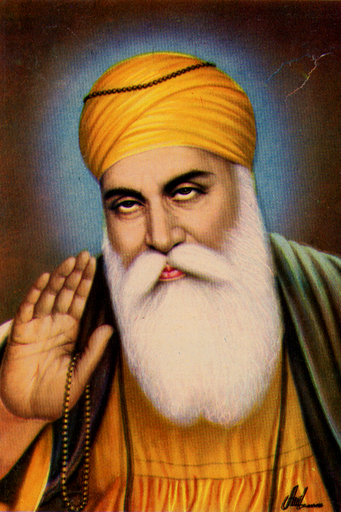 Guru Nanak | The Pluralism Project
