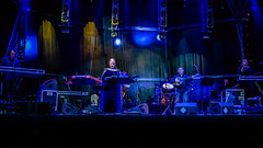 Dead Can Dance (::fede::) Tags: barcelona music primavera festival rock dead drums lights dance concert spain play guitar song live stage dream can pop player synth sing sound singer indie electronica catalunya deadcandance lisagerrard brendanperry dreampop 2013 primaverasound2013
