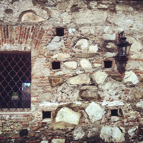 Historias en la pared