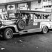 Jeepney From Manila