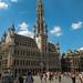 Hôtel de ville de Bruxelles_9