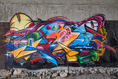 ZEMOK graffiti (ZEMOK_) Tags: graffiti tag taiwan spray writer zemok