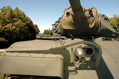 "M60A3 (5) • <a style=""font-size:0.8em;"" href=""http://www.flickr.com/photos/81723459@N04/9477738619/"" target=""_blank"">View on Flickr</a>"