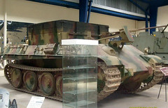 "SdKfz 179 - Bergepanzerwagen (5) • <a style=""font-size:0.8em;"" href=""http://www.flickr.com/photos/81723459@N04/9508952034/"" target=""_blank"">View on Flickr</a>"