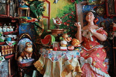 Russian Tea Party / Чаепитие