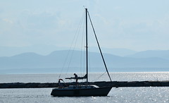DSC_5350 (Bob Beyer) Tags: burlington sailboat vermont sailing adirondacks sailboats adirondack