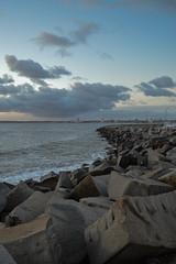 Punta Del Este (laurw) Tags: beach water uruguay agua rocks playa rocas maldonado puntadeleste