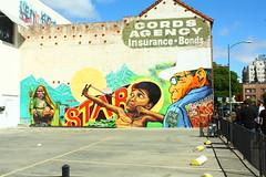 (MR. NIC GUY ^.^) Tags: california art graffiti oakland