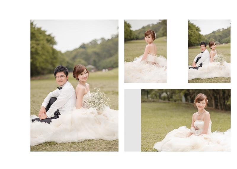 自助婚紗,相本,小勇