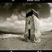 Ancient Saharan lighthouse