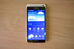 HTC One Max vs Samsung Galaxy Note 3