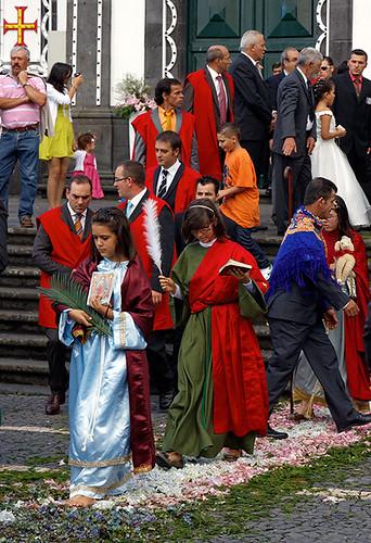 Fiesta of Nossa Senhora do Rosario