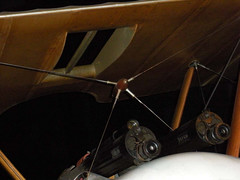 """Sopwith F-1 (8) • <a style=""""font-size:0.8em;"""" href=""""http://www.flickr.com/photos/81723459@N04/10491405604/"""" target=""""_blank"""">View on Flickr</a>"""