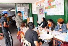 elecciones octubre 2013 argentina (jaramillohectorsergio) Tags: argentina de san centro salvador octubre cuarto jujuy computos elecciones oscuro votos urna 2013