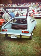 Ford Pinto 1978 Model (bloewy) Tags: lomo debonair