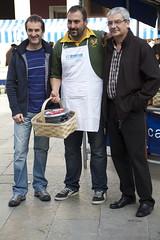 2013_Laudio_Perretxiko eguna_044 (aiaraldea.com) Tags: gastronomia onddo perretxiko ziza