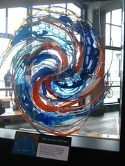"Artwork in the Monterey Bay Aquarium • <a style=""font-size:0.8em;"" href=""http://www.flickr.com/photos/109120354@N07/11042988874/"" target=""_blank"">View on Flickr</a>"